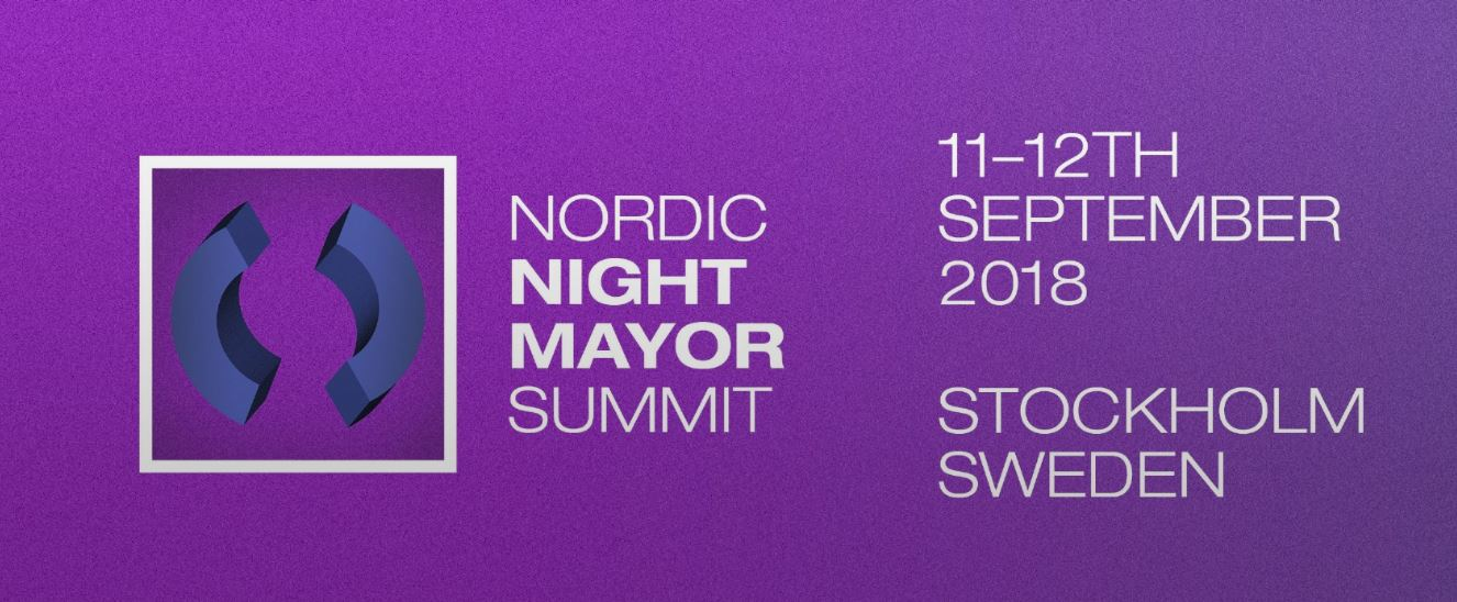 Nordig Night Mayor Summit