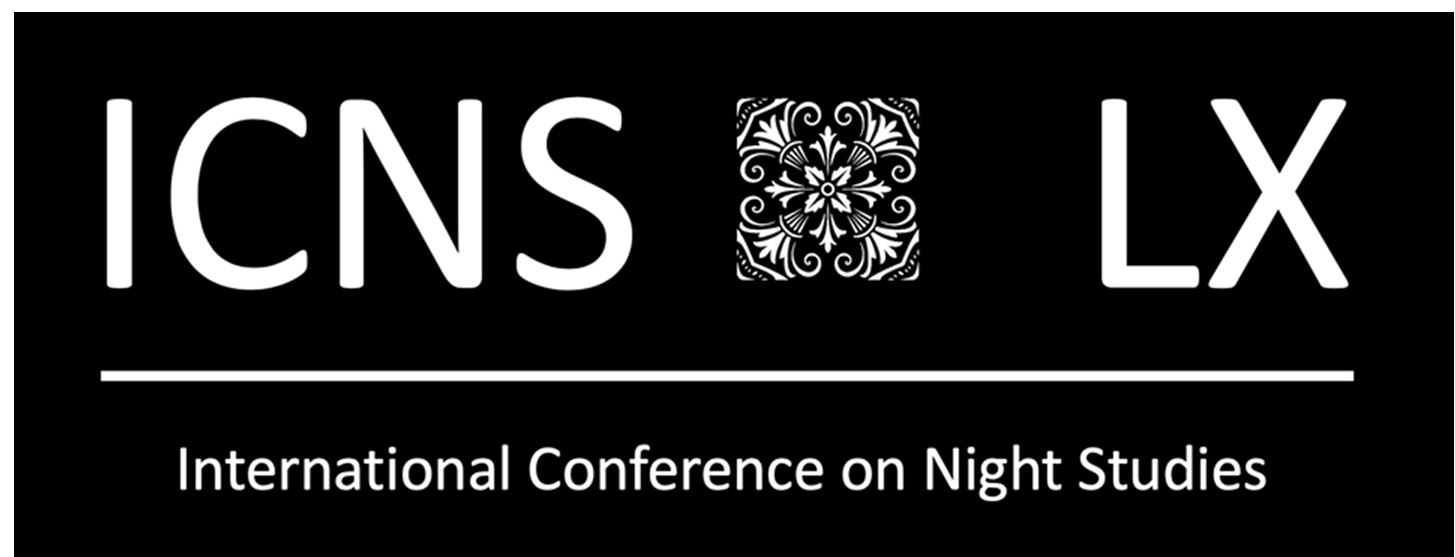 ICNS conference